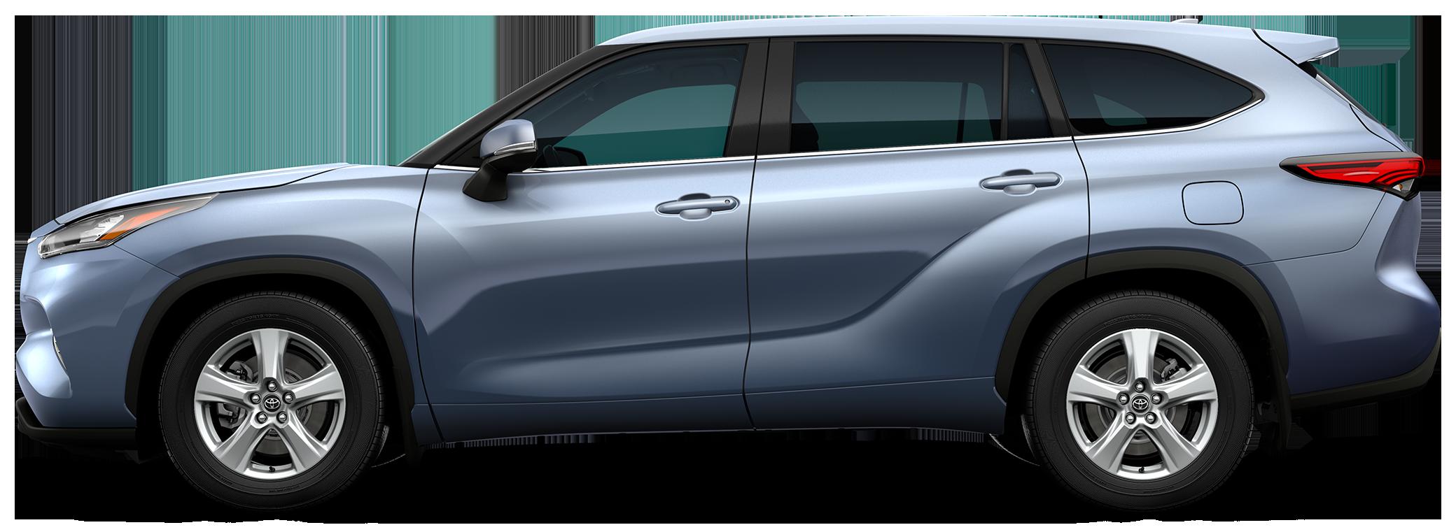 2021 Toyota Highlander SUV L