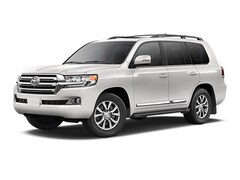 New 2021 Toyota Land Cruiser SUV near Dallas, TX