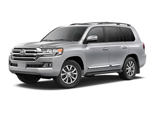 New 2021 Toyota Land Cruiser SUV for sale in Charlotte, NC