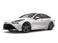 2021 Toyota Mirai Limited Sedan