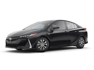 2021 Toyota Prius Prime LE Hatchback For Sale in Redwood City, CA