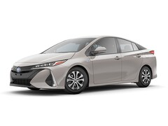 2021 Toyota Prius Prime LE Hatchback For Sale in Oakland