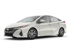 New 2021 Toyota Prius Prime LE Hatchback for sale in Albuquerque, NM