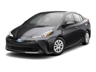 2021 Toyota Prius L Hatchback For Sale in Redwood City, CA