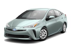2021 Toyota Prius L Hatchback for Sale in Chambersburg PA