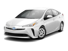 2021 Toyota Prius L Hatchback For Sale in Oakland