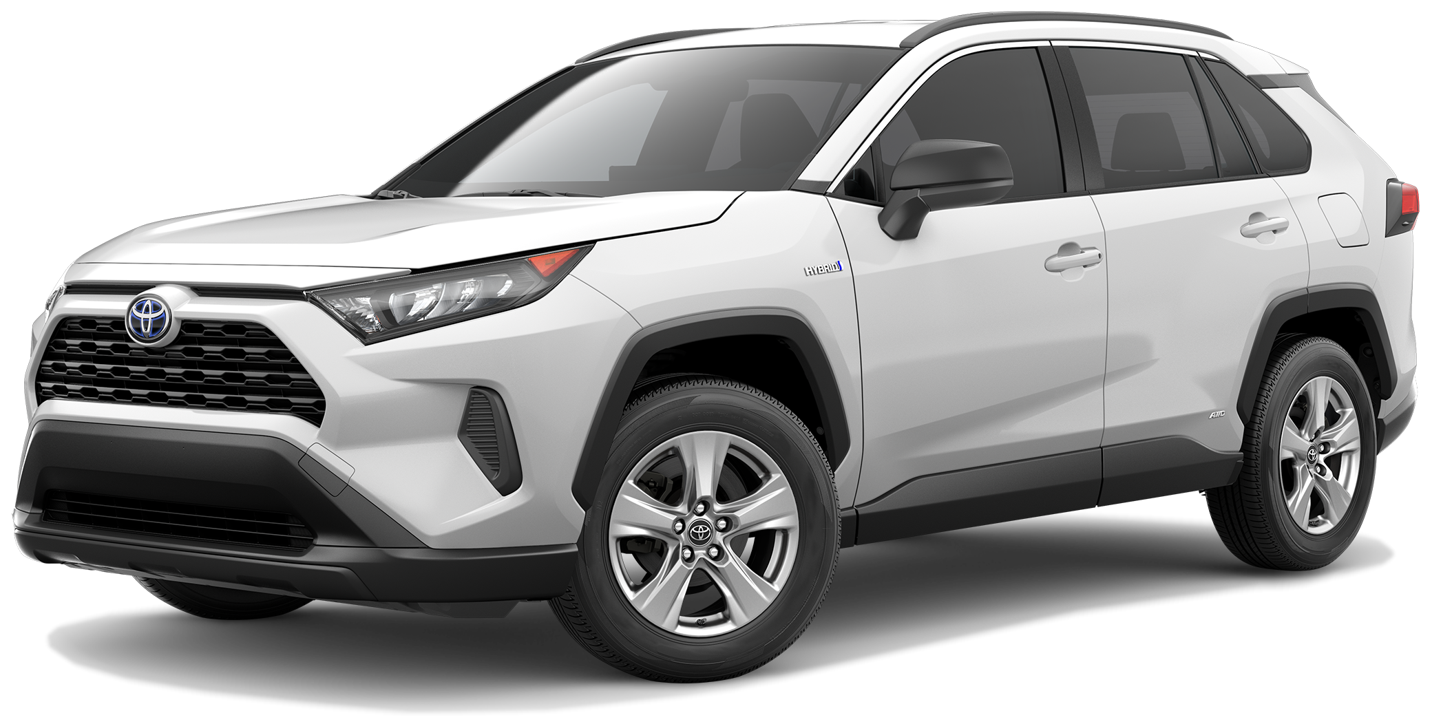 2021 Toyota Rav4 Hybrid Incentives Specials Offers In Richardson Tx