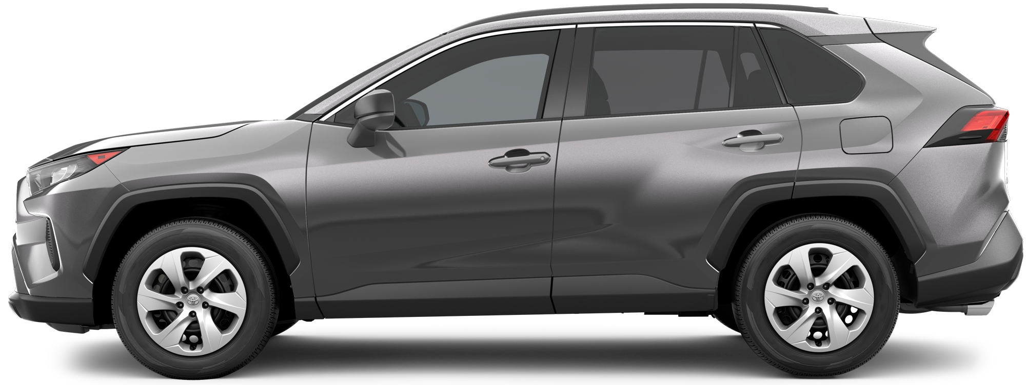 2021 Toyota RAV4 at Toyota Town of Stockton