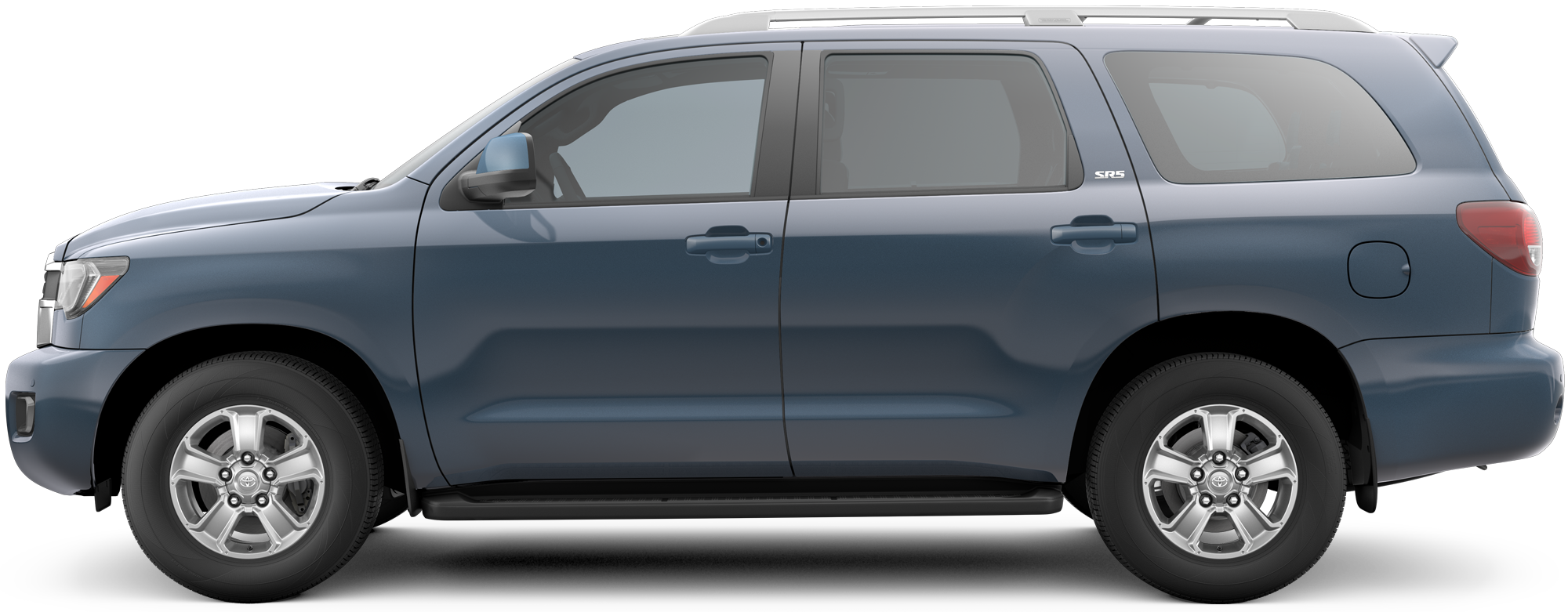 2021 Toyota Sequoia SUV SR5