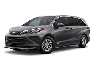 2021 Toyota Sienna LE 8 Passenger Van Passenger Van for sale in Hollywood, CA