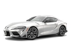 New 2021 Toyota GR Supra 2.0 Coupe for sale in Charlottesville