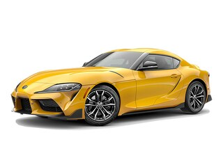 New 2021 Toyota Supra 2.0 Coupe in San Antonio, TX