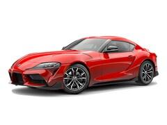 New 2021 Toyota Supra 2.0 Coupe Winston Salem, North Carolina