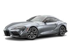 2021 Toyota Supra 2.0 Coupe