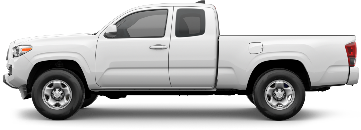 2021 Toyota Tacoma at Toyota Town of Stockton