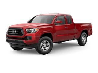 2021 Toyota Tacoma SR Truck Access Cab