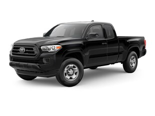 2021 Toyota Tacoma SR Truck Access Cab for sale in Hollywood, CA