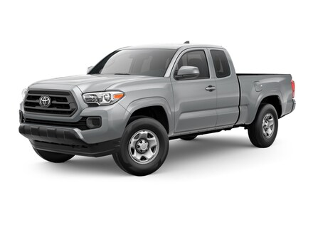 New 2021 Toyota Tacoma for sale near Canton, OH