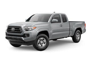 New 2021 Toyota Tacoma SR Truck Access Cab for sale in Charlotte