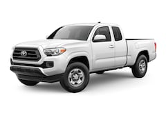 New 2021 Toyota Tacoma SR Truck Access Cab for sale in Charlottesville