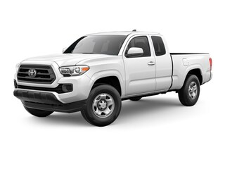 New 2021 Toyota Tacoma SR SR Access Cab 6' Bed I4 AT in Clearwater