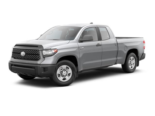 2021 Toyota Tundra Truck Double Cab