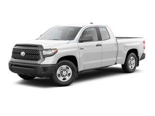 New 2021 Toyota Tundra Truck Double Cab in Clearwater