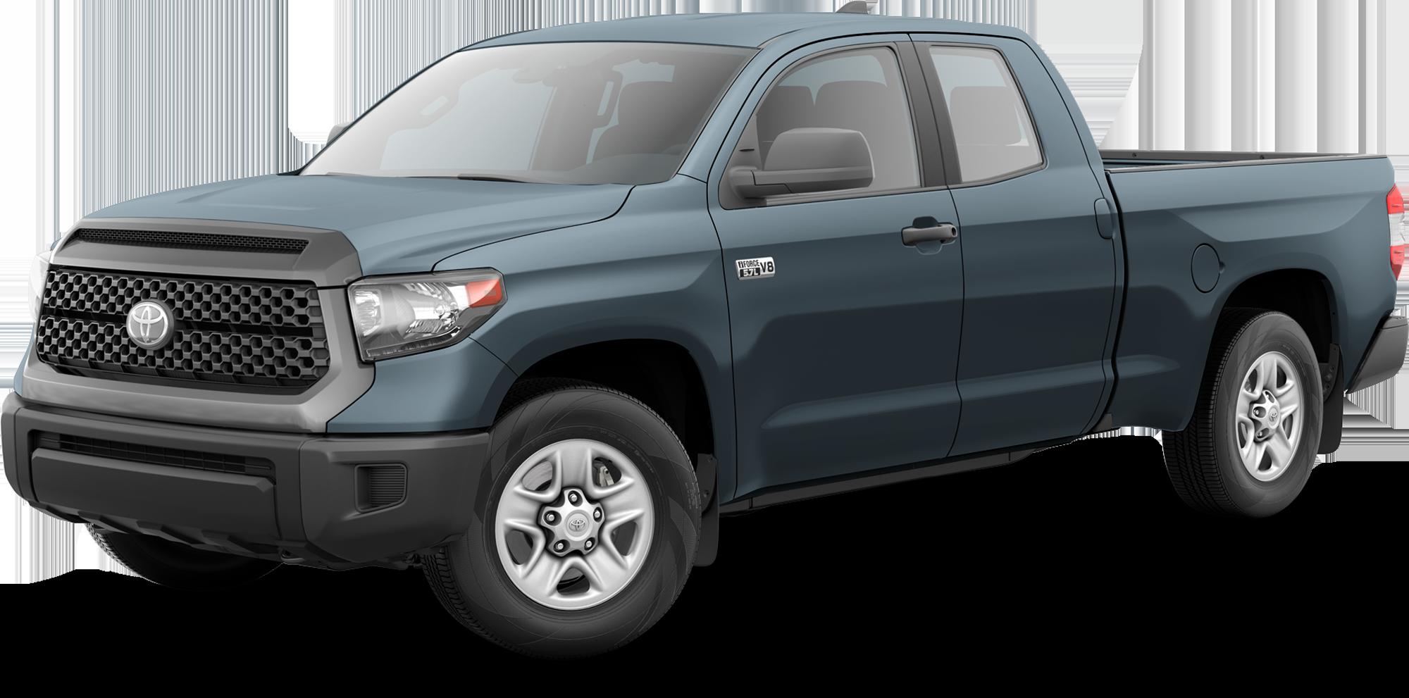 2021 Toyota Tundra Truck SR 5.7L V8