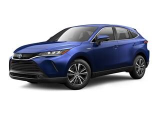 2021 Toyota Venza LE AWD SUV