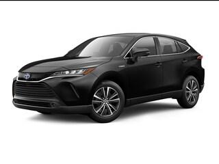 New 2021 Toyota Venza LE SUV for sale near you in Boston, MA
