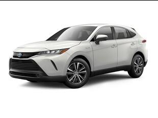 2021 Toyota Venza LE SUV T33907
