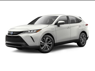 2021 Toyota Venza LE Sport Utility For Sale in Redwood City, CA