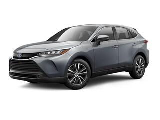 new 2021 Toyota Venza LE SUV for sale in Washington NC