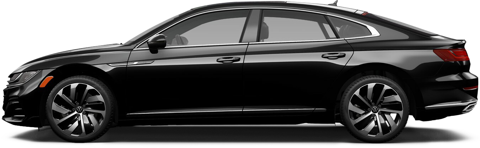 2021 Volkswagen Arteon Sedan 2.0T SEL Premium R-Line 4MOTION