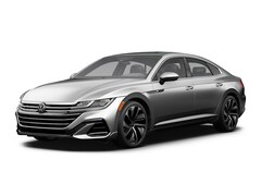 New 2021 Volkswagen Arteon 2.0T SEL R-Line Sedan for sale in Austin TX