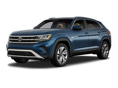 New 2021 Volkswagen Atlas Cross Sport 2.0T SEL 4MOTION SUV F30121 for Sale in Falmouth, ME