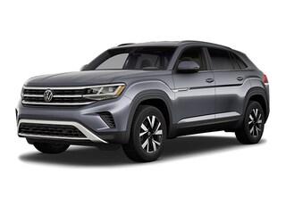2021 Volkswagen Atlas Cross Sport 2.0T SE w/ 4MOTION SUV