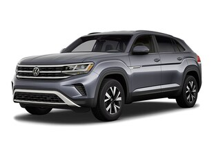 2021 Volkswagen Atlas Cross Sport 2.0T SE w/Technology SUV