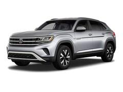 2021 Volkswagen Atlas Cross Sport 2.0T SE w/Technology FWD Sport Utility