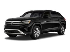 2021 Volkswagen Atlas Cross Sport 2.0T S 4MOTION SUV