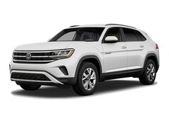 new 2021 Volkswagen Atlas Cross Sport 2.0T S 4MOTION SUV for sale near Bluffton