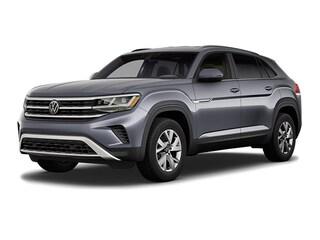 New 2021 Volkswagen Atlas Cross Sport 2.0T S SUV for sale in Atlanta, GA