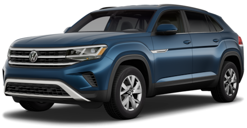 2021 Volkswagen Atlas Cross Sport SUV