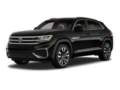 2021 Volkswagen Atlas Cross Sport 3.6L V6 SEL R-Line 4MOTION SUV
