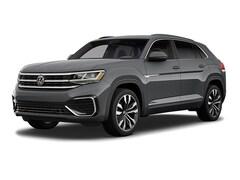 2021 Volkswagen Atlas Cross Sport 3.6L V6 SEL R-Line SUV 1V2CE2CA0MC206999