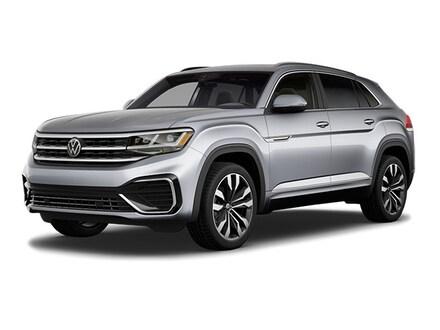 2021 Volkswagen Atlas Cross Sport 3.6L V6 SEL R-Line SUV