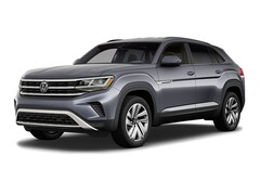 2021 Volkswagen Atlas Cross Sport 3.6L V6 SE w/Technology 4MOTION SUV