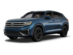 2021 Volkswagen Atlas Cross Sport 3.6L V6 SE w/Technology R-Line 4MOTION SUV