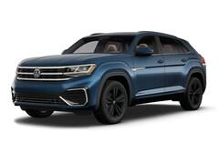 2021 Volkswagen Atlas Cross Sport 3.6L V6 SE w/Technology R-Line SUV