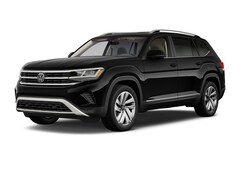 New 2021 Volkswagen Atlas 2.0T SEL 4MOTION (2021.5) SUV 1V2BP2CA1MC560679 for sale Long Island NY